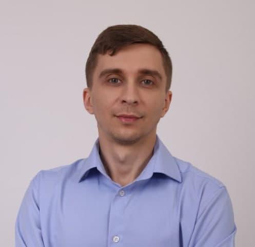 Dmitriy Malets